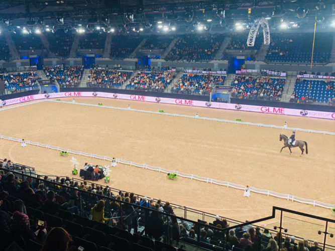 Liverpool International Horse Show '19