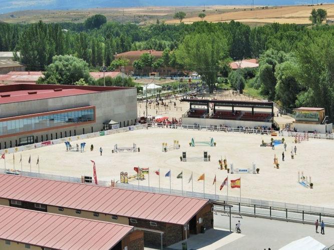 Campeonato de España de Caballos Jóvenes 2018