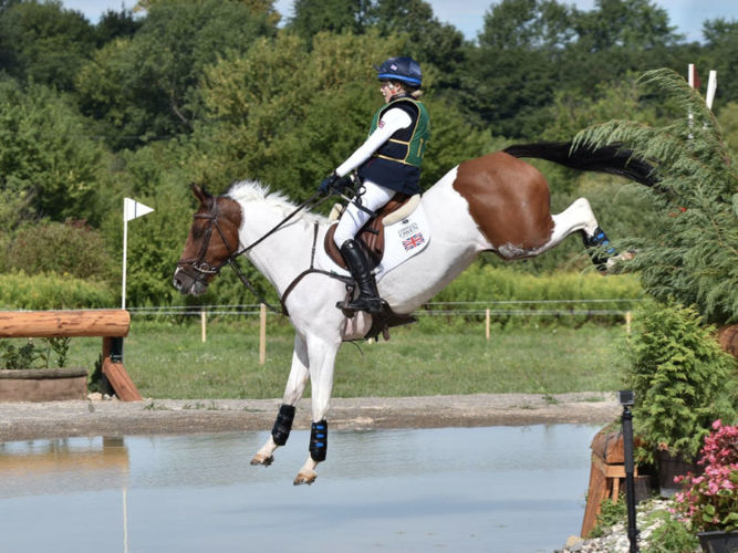 European Championships for Ponies 2017