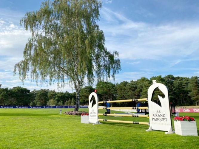 Fontainebleau Classic Summer Tour 2