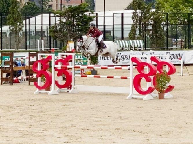 Gijón Horse Jumping Tour