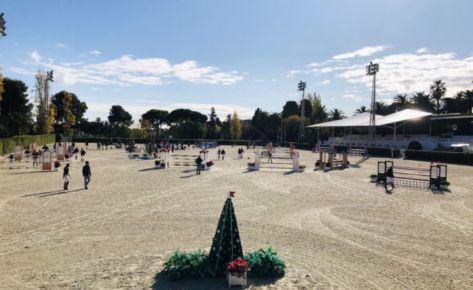 Barcelona Christmas Tour