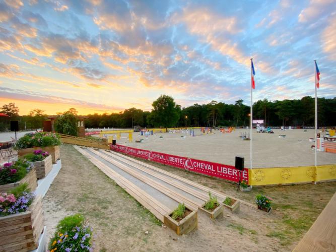 Fontainebleau Open Ile de France